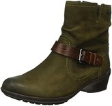 Rockport Women Riley-Ch Intl Short Boots,38 EU