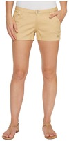 Roxy Lifes Adventure Twill Short Women's Shorts