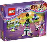 Lego Friends Amusement Park Space Ride - 41128