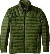 Hawke & Co Men's Big-Tall Packable Down Puffer Jacket