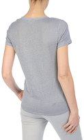 AG Jeans The Swirl Vee - Stingray