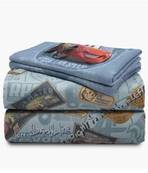 Disney 4-Piece Full Sheet Set Bedding
