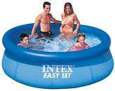 Intex Easy Set Pool - Colours May Vary - 8ft - 2242L