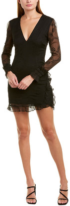 Stevie May Naomi Mini Dress