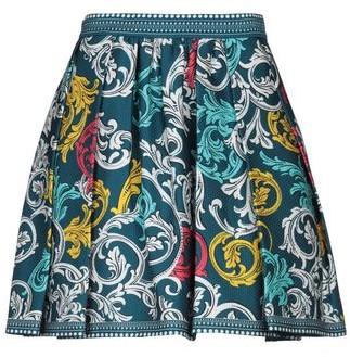 Mary Katrantzou Knee length skirt