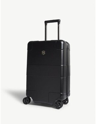 Victorinox Lexicon Frequent Flyer carry-on case 55cm