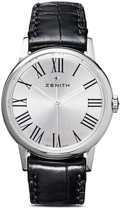 Zenith Elite Lady 33mm