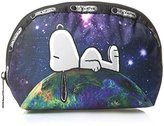 Le Sport Sac Women's Peanuts x Medium Dome Cosmetic Case