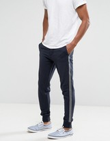 Tommy Hilfiger Alonzo Joggers Slim Fit in Navy
