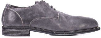 Guidi formal lace up shoes