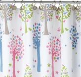 Kassatex Merry Meadow Shower Curtain