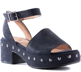 Seychelles Spare Moments Suede Sandal