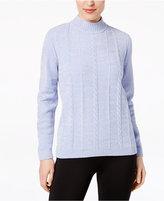 pastel blue sweater women - ShopStyle