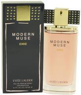 Estee Lauder Modern Muse Chic Eau De Parfum Spray for Women (3.4 oz/100 ml)
