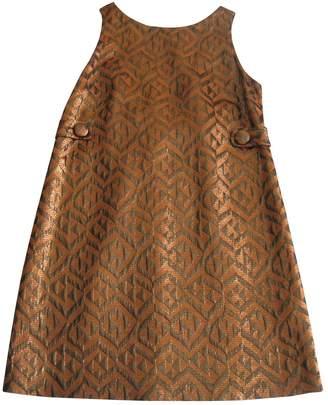 Tibi Metallic Dress for Women