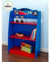 "Kid Kraft Racecar 35.75"" Bookcase"