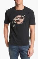 Red Jacket 'Giants - Deadringer' T-Shirt