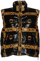 Moschino Down jackets - Item 41741189