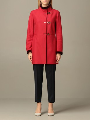 Fay Coat Women
