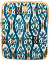Tory Burch Multicolor Ipad Mini Case