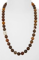 Simon Sebbag Women's Beaded Necklace