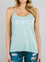 Junk Food Clothing K38 Venice Tank-pool-m