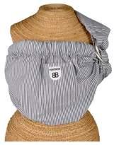 Balboa Baby Dr. Sears Adjustable Ticking Sling - Gray