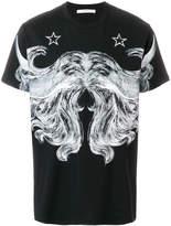 Givenchy short-sleeve print T-shirt