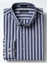 Banana Republic Camden-Fit Supima® Cotton Stripe Shirt