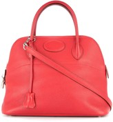 Hermes Pre Owned 2006 Bolide 2way hand bag
