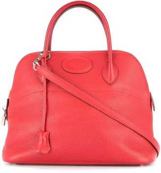 Hermes 2006 pre-owned Bolide 2way hand bag