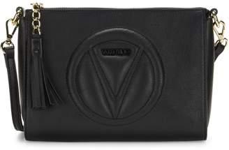 Mario Valentino Valentino By Susanne Sauvage Leather Mini Bag
