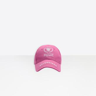 Balenciaga WFP Cap