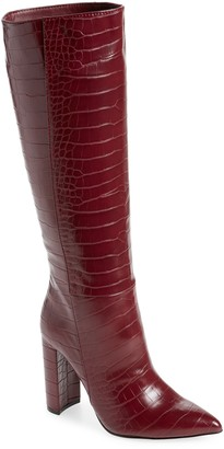 Steve Madden Triumph Knee High Boot