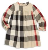 Burberry Baby's & Toddler's Checked Dress