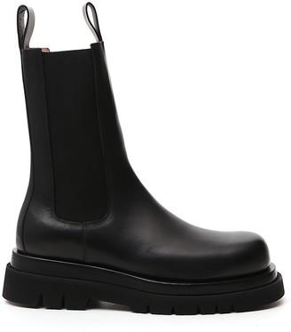 Bottega Veneta Lug Boots