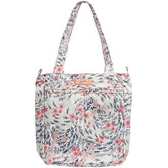 Ju-Ju-Be JuJuBe 17FF01RG-SKS Be Light - Ultralight Tote - Sakura Swirl