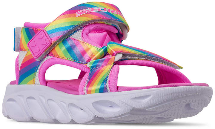 Kids Skechers Sandals ShopStyle
