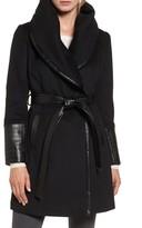 Via Spiga Women's Wool Blend Coat