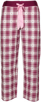 Cyberjammies Plus Size Pyjama trousers - matching top available