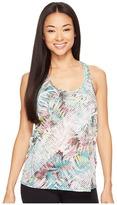 Prana Breezie Tank Top Women's Sleeveless