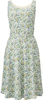 Uniqlo LIBERTY LONDON Shelf Bra Dress