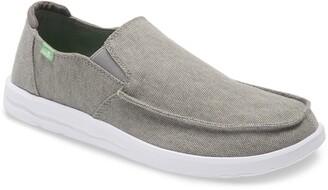 Sanuk Hi Five Slip-On Sneaker