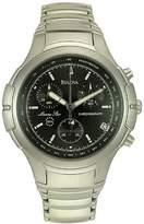 Bulova Men's Watch 96G19