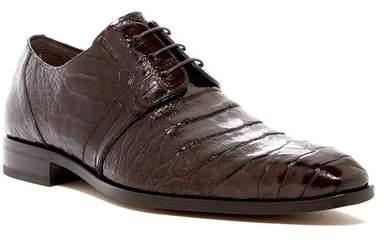 5ea5e5771a8 Mezlan Crocodile Shoes