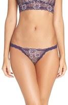 Hanky Panky Women's La Fee Brazilian Bikini