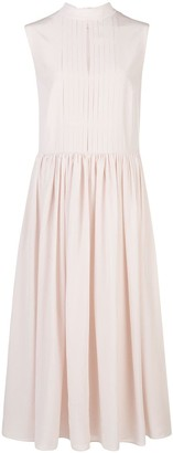 ADAM by Adam Lippes sleeveless silk dress