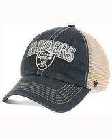 '47 Oakland Raiders Tuscaloosa CLEAN UP Cap