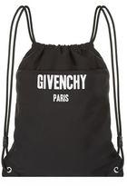 Givenchy Drawstring Logo Bag