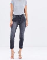 Cindy Vintage Mom Jeans